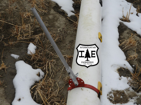 Gated Pipe Turning Tool - Irrigation Pipe Wrench