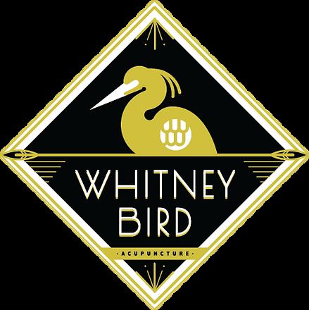 Whitney Bird Acupuncture