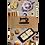 Thumbnail: Printed 'Dim Sum' tote bag