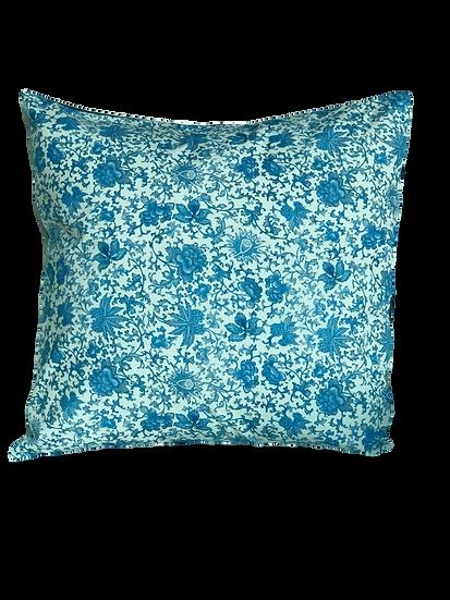 Printed 'Ceramic' cushion cover