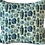 Thumbnail: Printed 'Porcelain' cushion cover