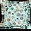 Thumbnail: Printed 'New Dimsum' cushion cover