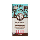 Organic Chocolate with Coconut Milk (55_
