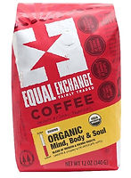 Organic Mind Body Soul - Ground Coffee.j