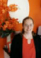 Katie Sala Tenna speech therapist