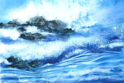 Bursting Wave