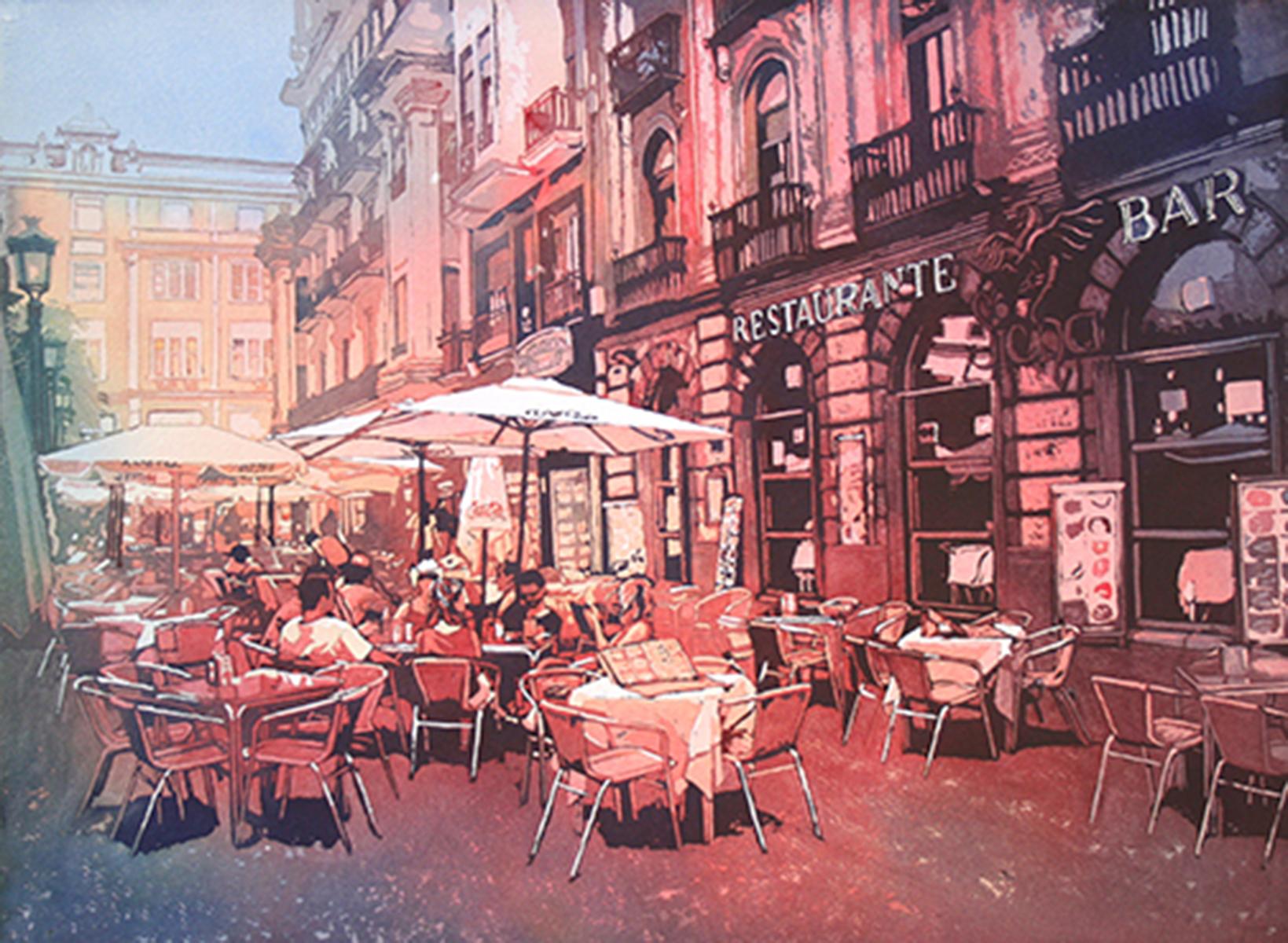 Cordoba Cafe