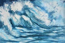Blue Roar