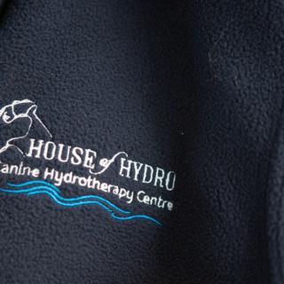 House of Hydro jacket