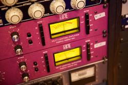 PURPLE AUDIO MC77s