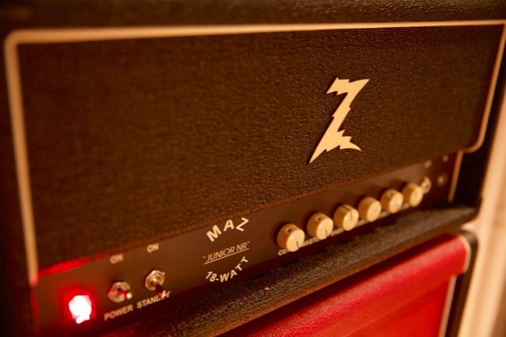 DR Z AMP