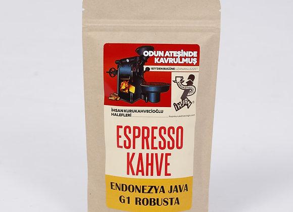 Endonezya Java G1 Robusta Kahve (kg)
