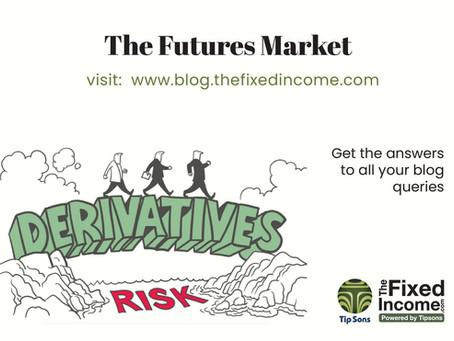The Futures (Derivatives) Market