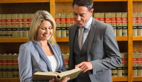 A Day-In-The-Life of a Personal Injury Paralegal