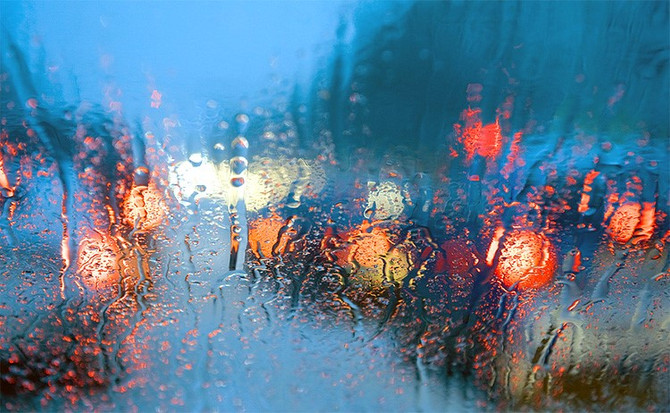 The Role of Weather in Personal Injury Matters