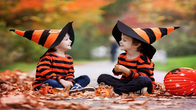 The Real Scare This Halloween: Trick-or-Treating-Related Car Accidents