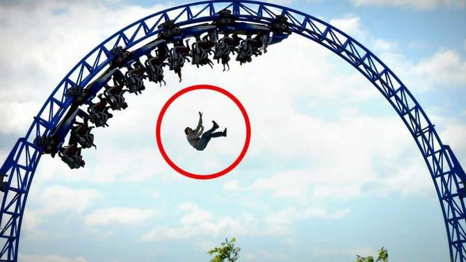Amusement Park Injuries: All Fun & Games Until Someone Gets Hurt