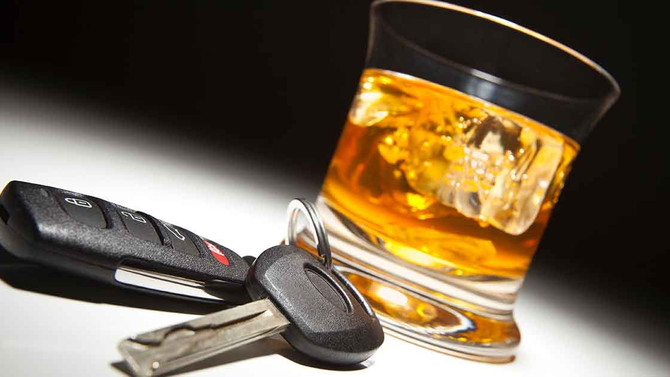 DWI in NJ