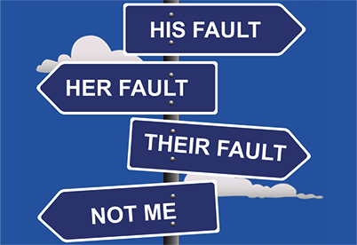 New Jersey's 'No Fault' System