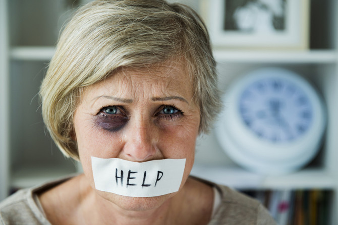 Tips If You Suspect Nursing Home Abuse & Neglect