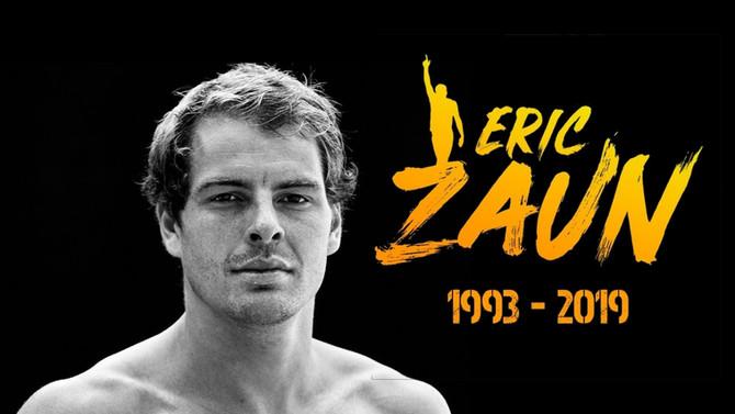 Eric Zaun & Negligent Failure to Prevent Suicide