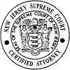 NJ Supreme Court Certification
