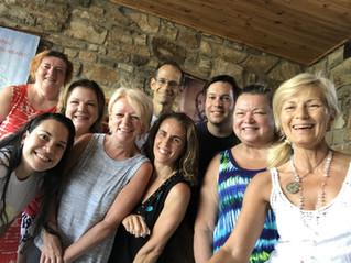 Awakening The Illuminated Heart, July 31st - Aug 3th 2020, Kingston-North