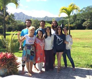ATIH 2-5 March, 2017 Kauai, Hawaii