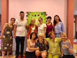 Find The Healer Within, Plovdiv, Bulgaria,  June 8th - 9th, 2019