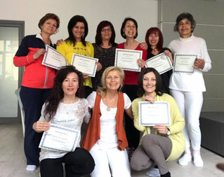 Find The Healer Within, Gabrovo, Bulgaria,  June 1st - 2nd, 2019