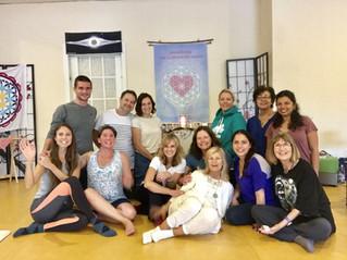 Awakening The Illuminated Heart, Aug 30th - Sep 2nd, 2019, Burlington, Canada