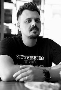 Художник по свету Никита Евдокимов, г. Красноярск