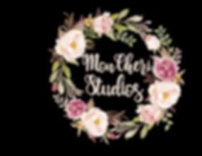Mon Cheri Studio's Wedding Planner Florida Logo