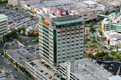 Santander Tower (Commercial)