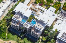Ritz Carton Residential Villas