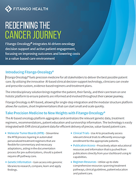 Fitango Redefining The Cancer Journey.pn