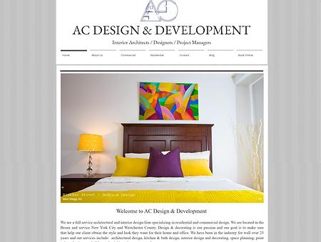Marketing Nomad Portfolio AC Design Befo