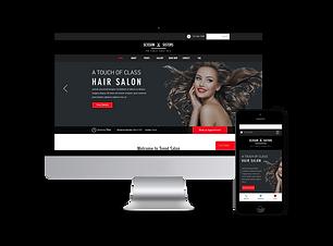 Marketing Nomad_Websites_Scissor Sisters