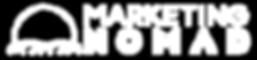 Marketing Nomad Logo_Rectangle_White_800
