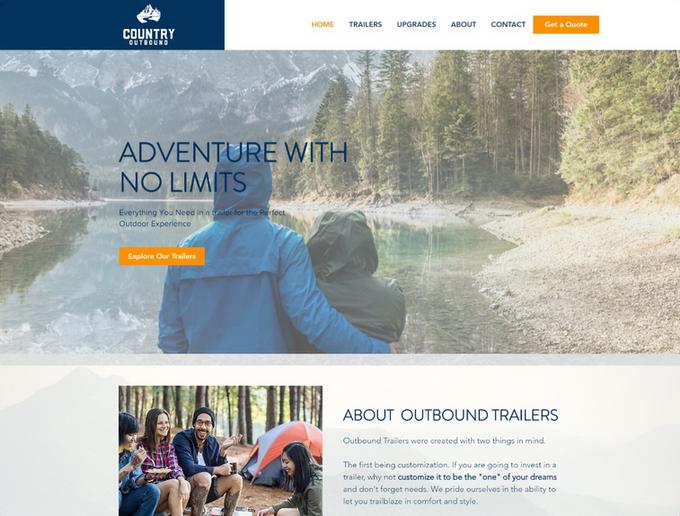 Marketing Nomad Portfolio Country Outbou