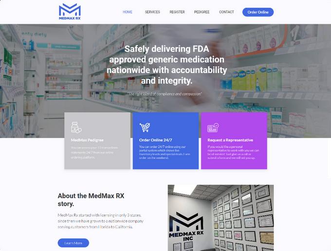Marketing Nomad Portfolio MedMax RX.png