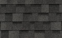 IKO Cambridge Charcoal Grey