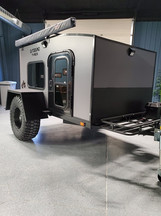 Country Outbound Trailer_Model_T Rex Ima