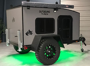 Country Outbound Trailer_Model_T Rex_Ima