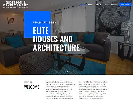 Marketing Nomad Portfolio AC Design Afte