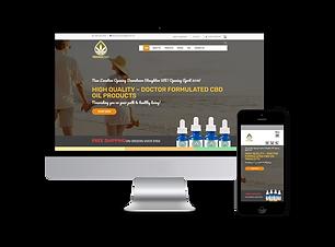 Marketing Nomad_Websites_MidwestCBD_Both