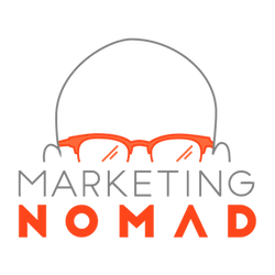 Marketing Nomad Logo_Square Varition 2