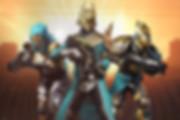 Guardian Proxy Destiny 2 Boosting Servic