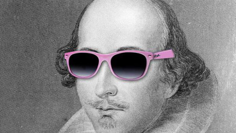 shakespeare to be or not to be gay