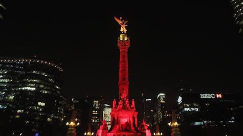 México sede de la X Conferencia Internacional contra el Sida 2019*